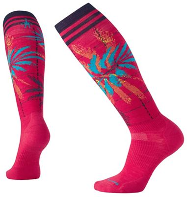 Smartwool Women's PhD Slopestyle Light Elite Palms Sock