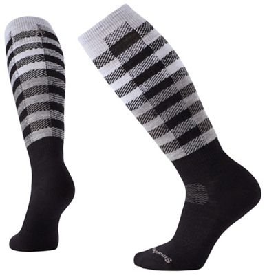 Smartwool Women's PhD Slopestyle Light Ifrane Sock