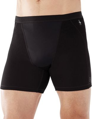 Smartwool Men's PhD Wind Boxer Brief