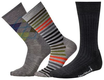 Smartwool Men's Trio 1 Sock
