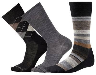 Smartwool Men's Trio 3 Sock