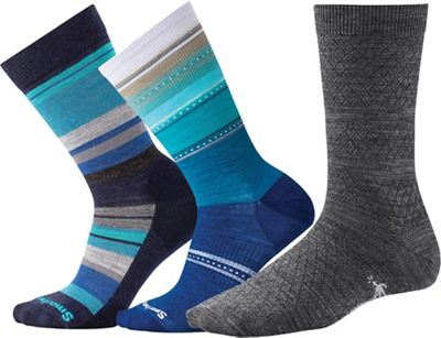 Smartwool Women's Trio 3 Sock
