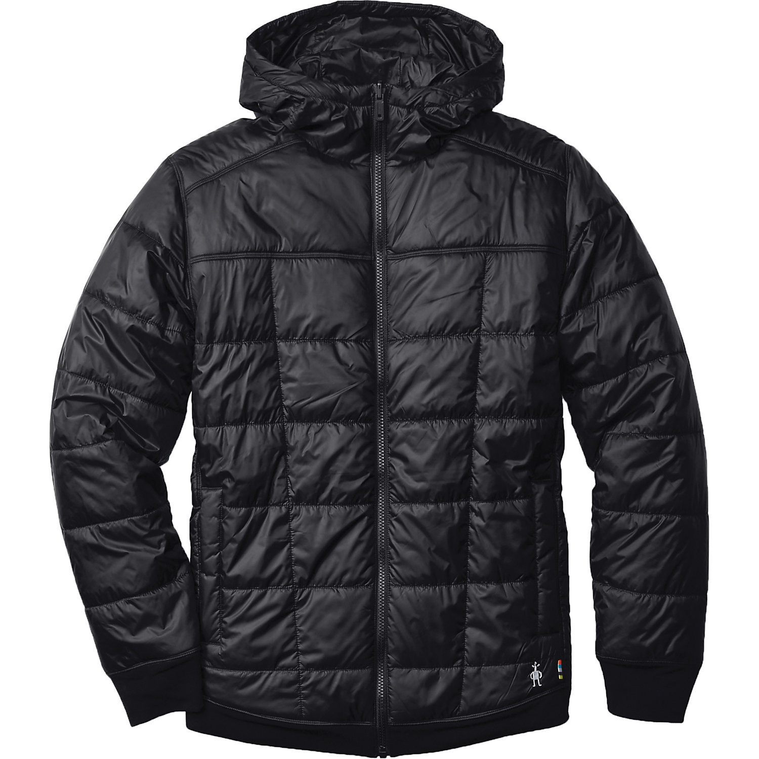 89474efb9a741 Smartwool Men's Urban Upslope Insulated Reversible Hoody. Double tap to zoom