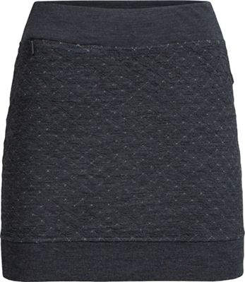 Icebreaker Women's Affinity Thermo Skirt