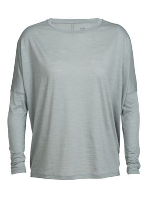 Icebreaker Women's Aria LS Scoop Top