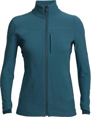 Icebreaker Women's Dia Softshell Jacket