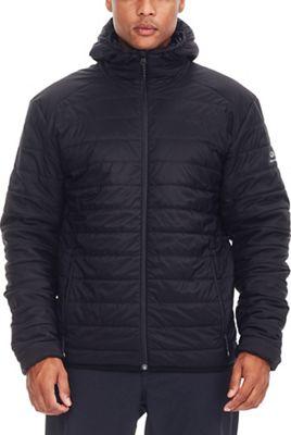 Icebreaker Men's Hyperia Hooded Jacket