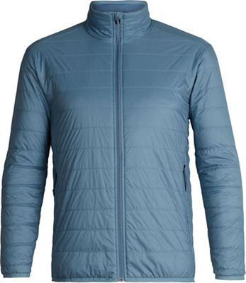 522fee03b029e Icebreaker Men s Hyperia Lite Jacket