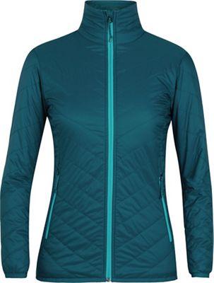 33868d9b7 Icebreaker Women s Hyperia Lite Jacket