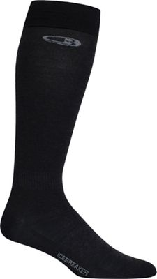 Icebreaker Men's Snow Light Liner Over the Calf Sock