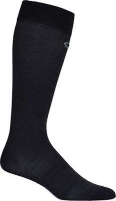 Icebreaker Women's Snow Light Liner Over the Calf Sock