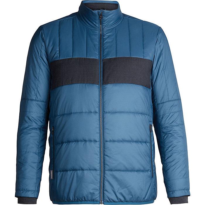 45667fbc83 Icebreaker Men's Stratus X Jacket - Moosejaw