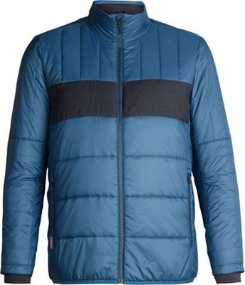 Icebreaker Men's Stratus X Jacket