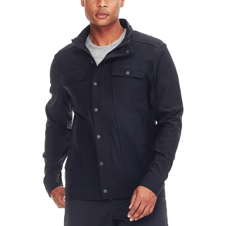 72e8b2c11 Icebreaker Men's Utility Softshell Jacket