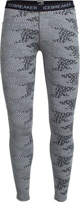 Icebreaker Women's Vertex Flurry Legging