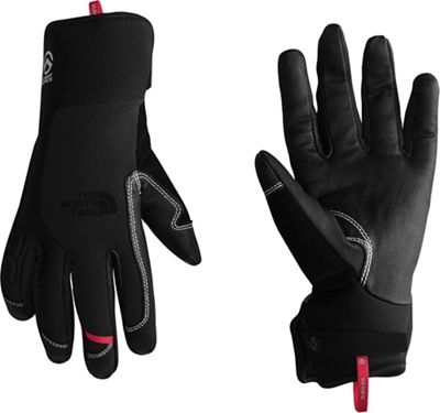 The North Face Summit Series G4 Soft Shell Glove