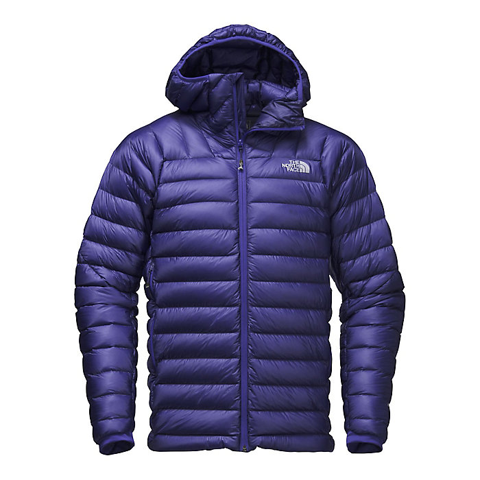 ea46bbbfd The North Face Summit Series Men's L3 Down Hoodie - Moosejaw