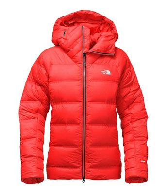 The North Face Summit Series Women's L6 Down Belay Parka