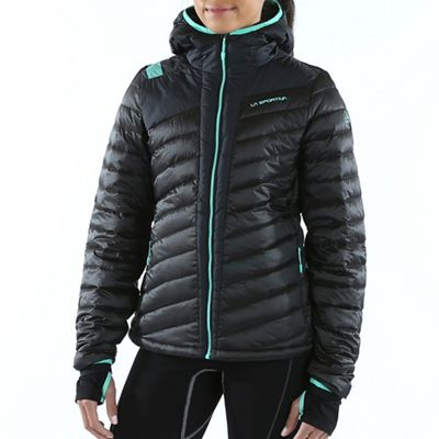 La Sportiva Women's Frontier Down Jacket