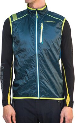 La Sportiva Men's Hustle Vest