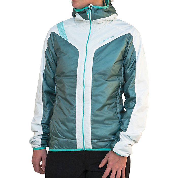 Roseg Jacket Women's La Sportiva Primaloft Steals Mountain UzMpqSV