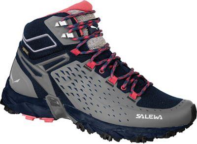 Salewa Women's Alpenrose Ultra GTX Mid Boot