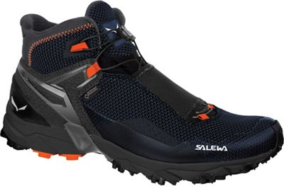Salewa Men's Ultra Flex GTX Mid Boot