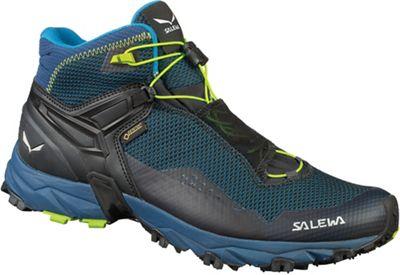 Salewa Men's Ultra Flex GTX Mid Boot
