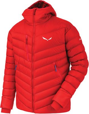 Salewa Men's Ortles Medium Down Jacket