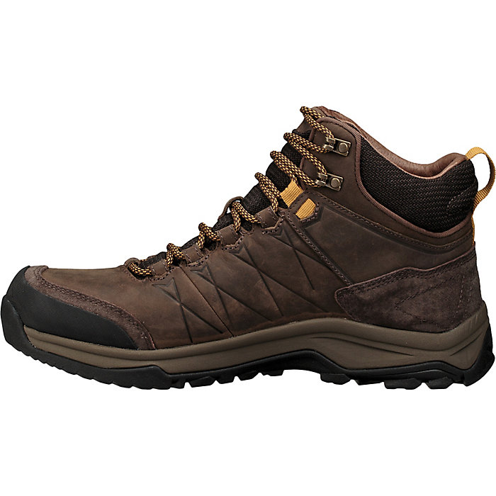 e9a8d1b6f11f Teva Men s Arrowood Riva Mid Waterproof Boot - Moosejaw
