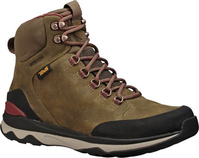 Teva Men's Arrowood Utility Tall Boot