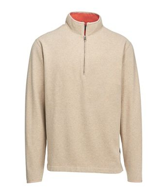 Woolrich Men's Boysen Half Zip II Top