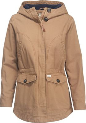Woolrich Women's Dorrington Parka