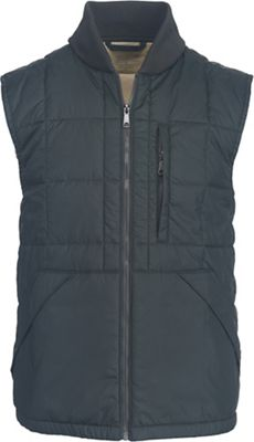 Woolrich Men's Exploration Heritage Eco Rich Packable Vest