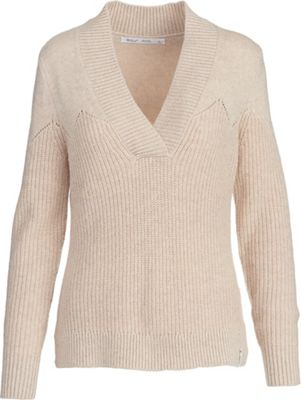 Woolrich Women's Maple Way V-Neck Top