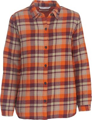 Woolrich Women's Pemberton Insulated Shirt Jac