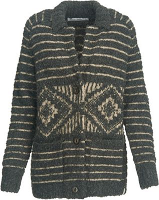 Woolrich Women's Roundtrip Sweater Coat
