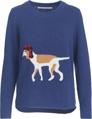 10346152 - Woolrich Women's Woolrich Motif Sweater