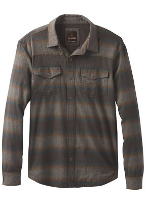 Prana Men's Asylum LS Shirt