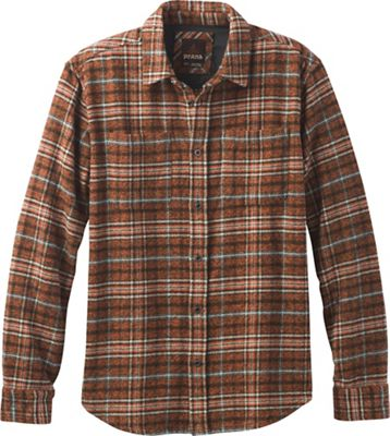 Prana Men's Brayden LS Shirt