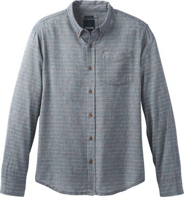 Prana Men's Broderick LS Shirt