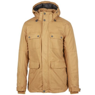 Prana Men's Bronson Towne Jacket