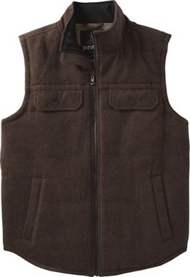 Prana Men's Colewood Wool Vest