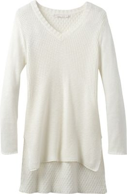 Prana Women's Deedra Sweater Tunic