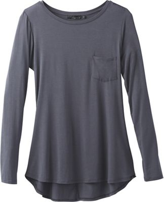 Prana Women's Foundation LS Tunic