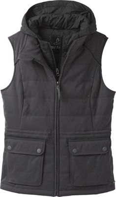 Prana Women's Halle Insulated Vest