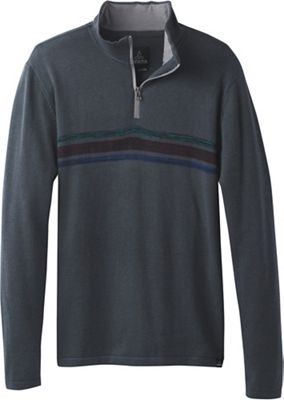 Prana Men's Holberg 1/4 Zip Sweater