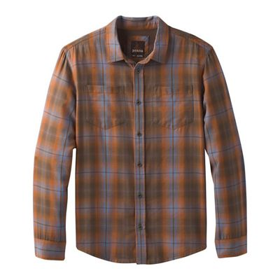 Prana Men's Holton LS Shirt