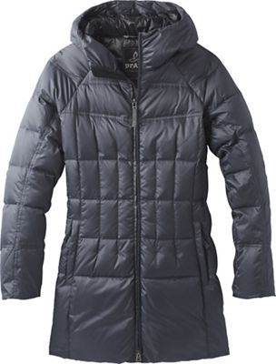 Prana Women's Imogen Long Jacket