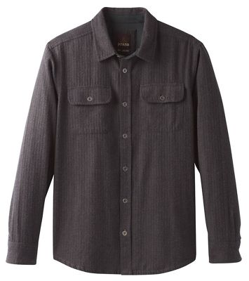 Prana Men's Lybek LS Shirt